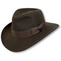 Picture of Indiana Jones® Shapeable Wool Hat