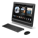 Picture of HP IQ506 TouchSmart Desktop PC