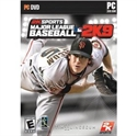 Picture of Major League Baseball 2K9